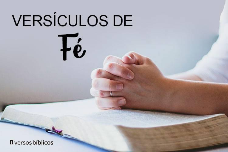 Versículos de Fé 4