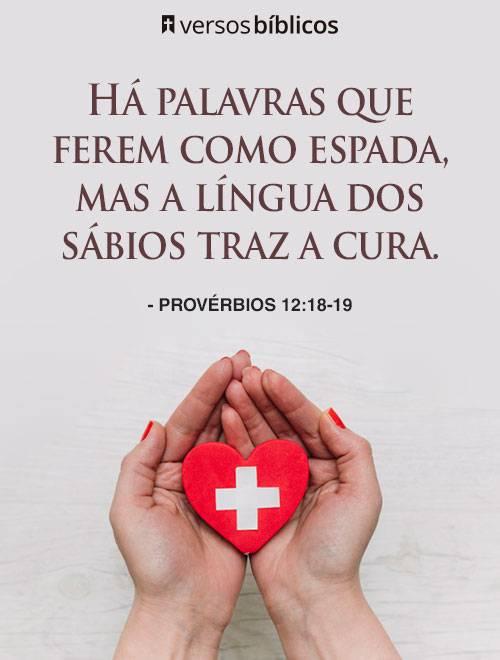Versículos sobre Cura que vão Tranquilizar seu Coração 1
