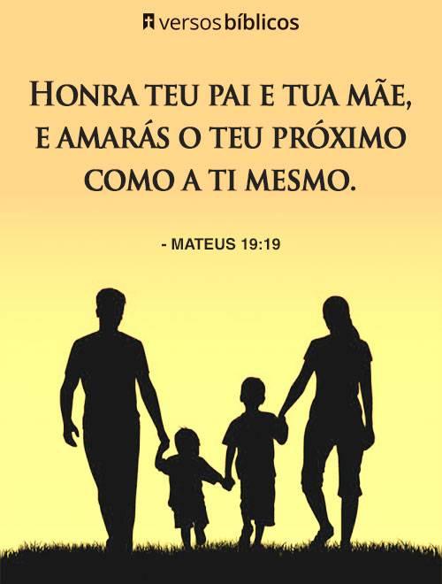 Versículos sobre Família cheios de Amor 5