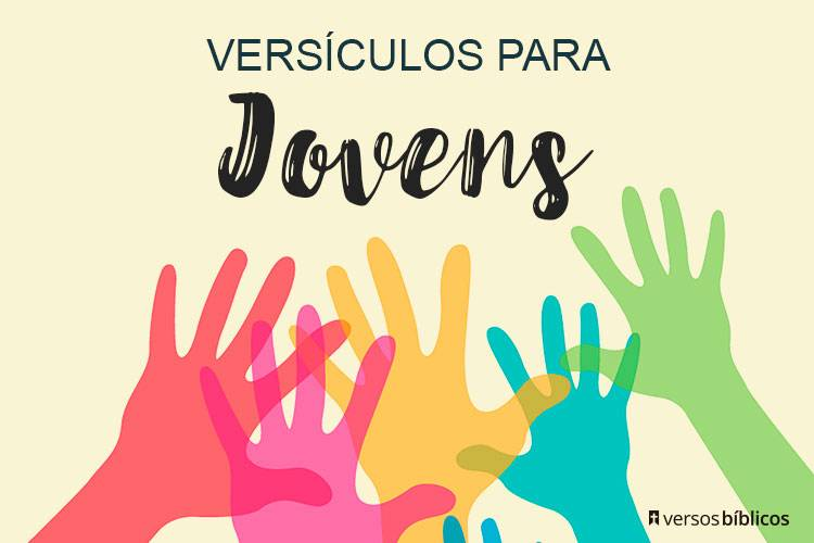 Versículos para Jovens com Evangelização 20