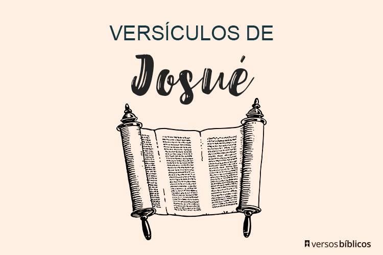 Versículos de Josué cheios de Motivação 80