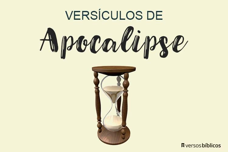 Versículos de Apocalipse 13