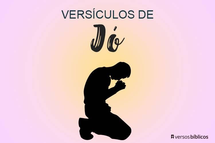 Versículos de Jó 48