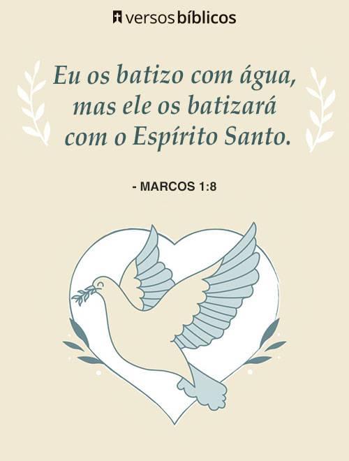 Versículos de Marcos cheios de Fé e Sabedoria 5