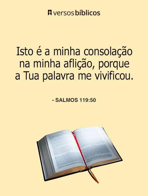 Versículo de Conforto para seu Coração ficar em Paz 2