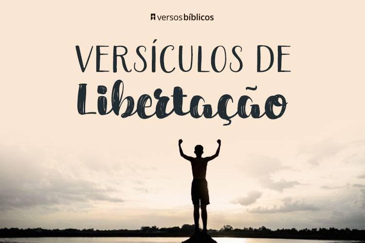 Versículos de Libertação e Cura 4