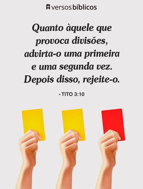 Versículos de Tito 4