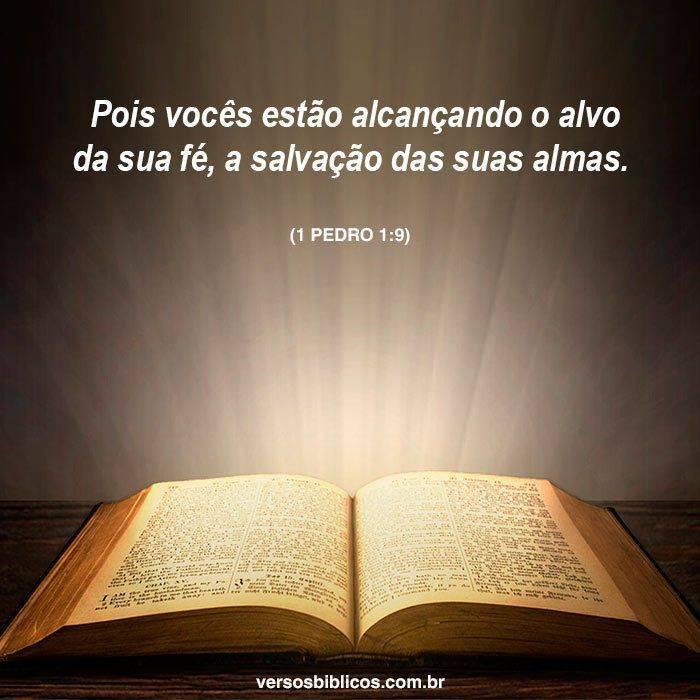 Versículos sobre a Justiça de Deus 3