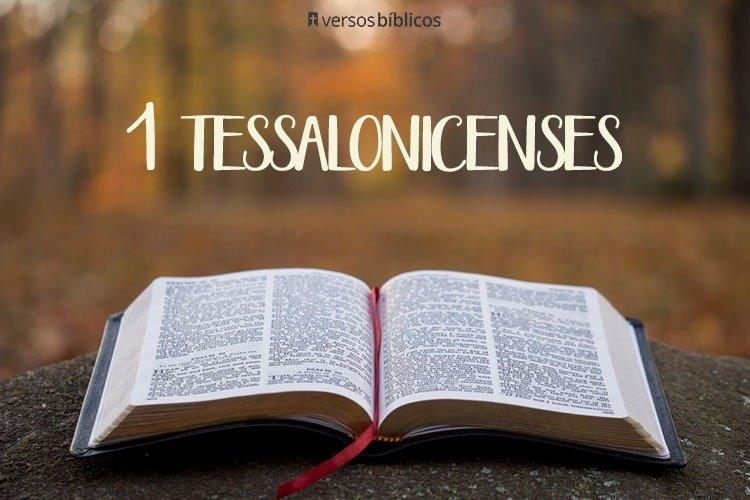 1 Tessalonicenses: Principais Capítulos incluindo Estudo 23