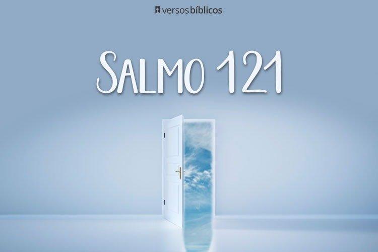 Salmo 121: Estudo cheio de Fé e Esperança 10